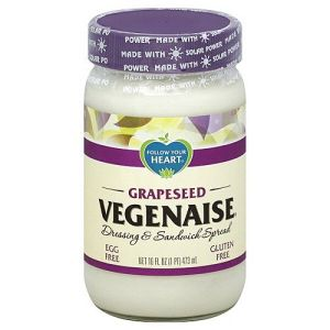large-grapeseed vegenaise 16 oz