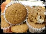 Vegan Banana Muffins for Breakfast or Snack