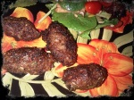 Fried Vegan Meatballs for Lunch or Dinner