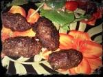 Fried Vegan Meatballs for Lunch or Dinner