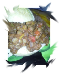 TiV Sloppy Mo Joe final close up