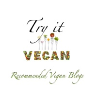 Try it Vegan Recommended Vegan Blogs