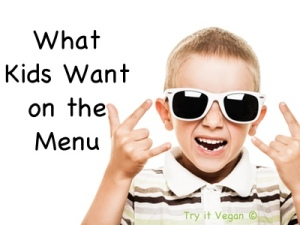 TiV What Kids Want
